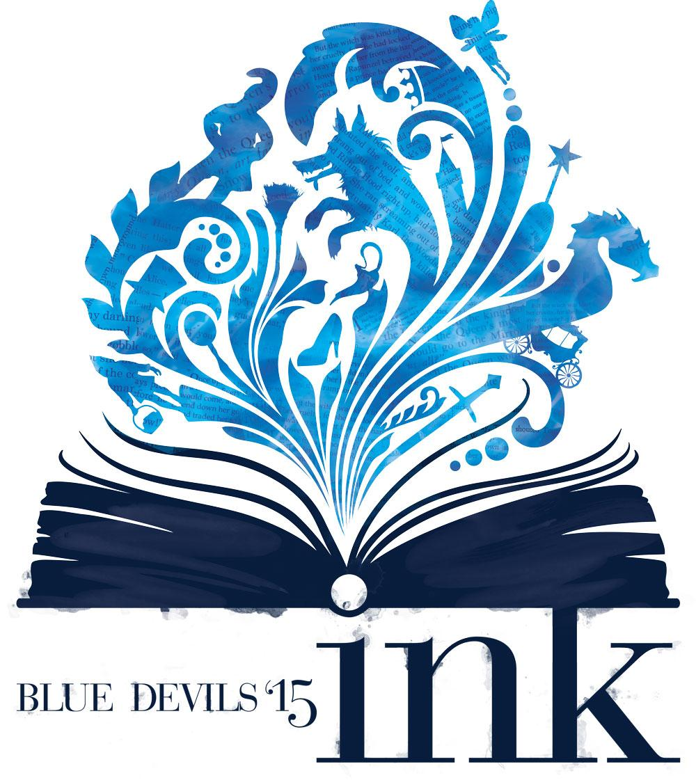 We have just announced our 2015 program - Ink.  http://t.co/nVLuDYvz1o #bdworld http://t.co/B7CAS57TN7
