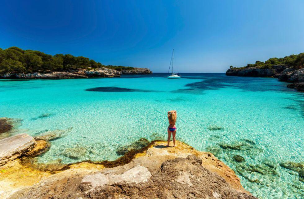 las mejores playas sur espana