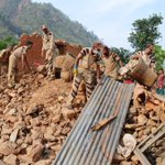 If media had covered ths, napalis might nt ve askd 2 go bck, @aajtak @ndtv; its real its #NepalDisasterReliefByMSG http://t.co/CfIMku8hSd