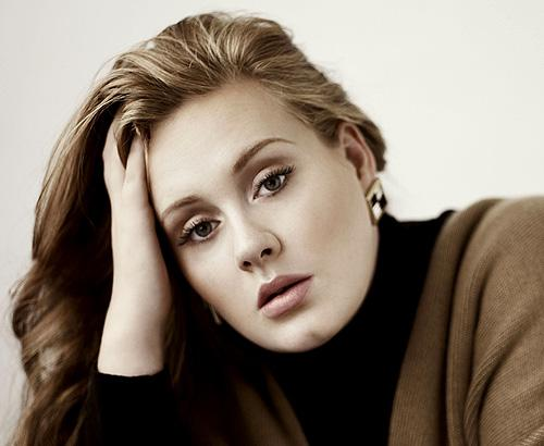 Happy Birthday to Adele from