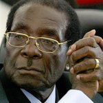 """Dont be like Kenya and Nigeria where you have to dip into your pocket to get anything done,"" says Mugabe. http://t.co/PQ5YUmMskA My Africa"