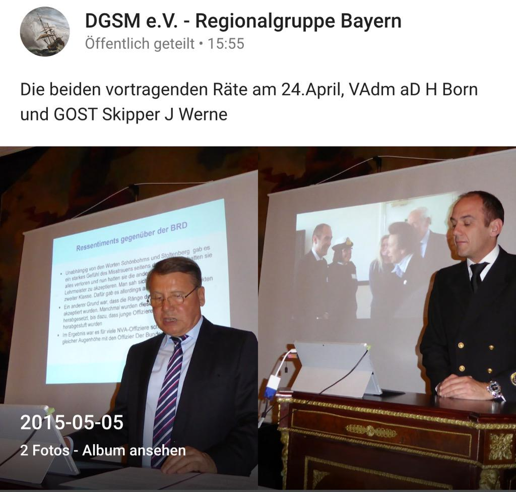 Thanks @DGSMBayern for a fantastic Maritime & Naval Evening Forum at the Eden Wolff Hotel in #Munich http://t.co/8CPbzXq3De