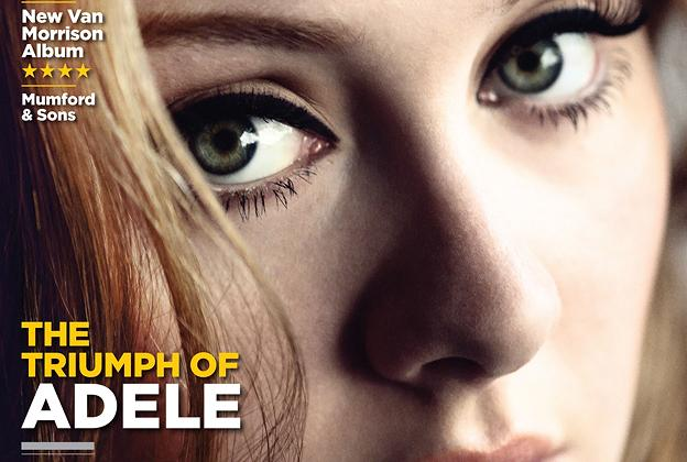 Happy 27th birthday Adele! Look back at our 2012 cover story on the making of \21\: