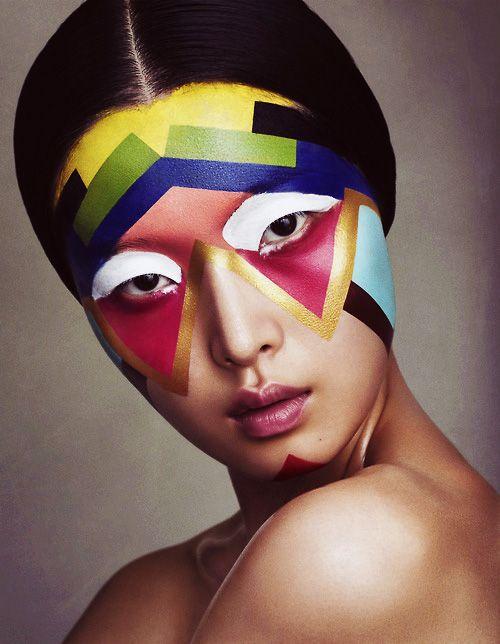 Incríveis inspirações de #makeup, no #Pinterest da @iamAliceHubert com cores e aplicações em editoriais e campanhas. http://t.co/EundV7Edvh
