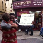 This HIV-positive immigrant is using free hugs to campaign against Ukip http://t.co/5RPOFMZRw1 http://t.co/BzJo0cbz6x