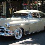 """""""Chevy Deluxe""""      1949 Chevrolet Fleetline Deluxe http://t.co/X7UmuIPMbR"""
