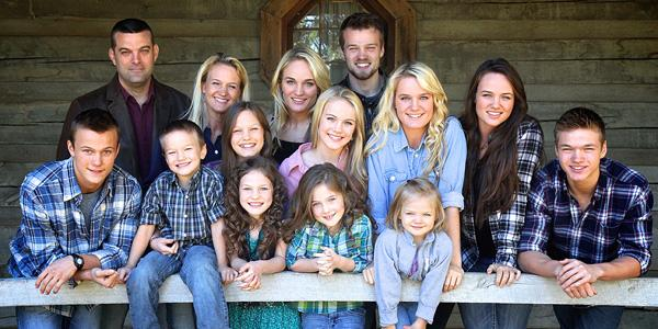 Meet @TLC's new ultra-talented super brood, @TheWillisClan