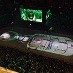 Shiny.#Blackhawks #mnwild http://t.co/d1zFxFP2tv