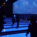 Up to 30 people were involved in a brawl at a Kitchener bowling alley. @MaxWarkCTV reports: http://t.co/Bqf6zZiRUY http://t.co/OBz0nyK3Yk