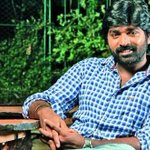 RT @OnlyKollywood: #VijaySethupathi's once-in-a-lifetime role in #Purampokku   Read here http://t.co/JcwAHIp77C #PEP @Dhananjayang