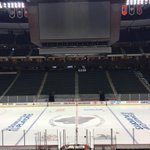 The Blackhawks can earn the sweep here at Xcel Energy Center on Thursday night. http://t.co/WOXYumuFtw