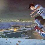 FYI: Disruptive Games co-developing new Tony Hawks Pro Skater 5 http://t.co/hFhc6PbRZr http://t.co/Upfv6cPOsU