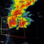 Tornado confirmed south of Ralls. Storms is moving east. Tornado warning until 8p for Crosby County. http://t.co/TULrCNJvxF