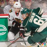 WATCH: Patrick Kane (@88PKane) now has as many goals in this series as the entire @mnwild team http://t.co/UiVhalCNiA http://t.co/jiE3peWx3m