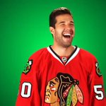 Wild fans chanting Crawford while we have the lead...???? http://t.co/oRbAEkyOn4