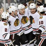 The @NHLBlackhawks take commanding 3-0 series lead over @mnwild with 1-0 win in Game 3 http://t.co/PeGddkz1TA http://t.co/VwDfD6QkzW