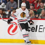 Patrick Kanes 6th goal of playoffs leads Blackhawks to 1-0 win over Wild. Chicago takes commanding 3-0 series lead. http://t.co/GVFd69NgG9