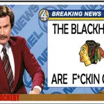The #Blackhawks go up 3-0 in the series after winning 1-0!!!! http://t.co/wtPSbZP83u