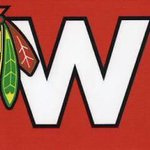 Corey Crawford with his fourth career playoff shutout. @NHLBlackhawks are 3-0 over the Wild in the series. http://t.co/F5rfVAi27j