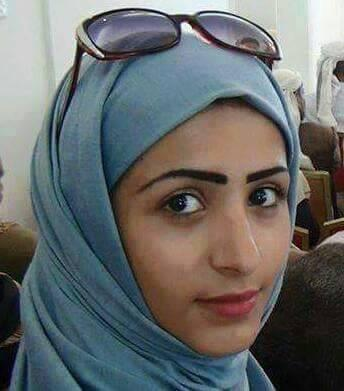 #Houthi militia abduct journalist Afnan Al-Wesabi from in front of her house in #Sanaa #Yemen #HouthiCrimes http://t.co/7l63CmymTy