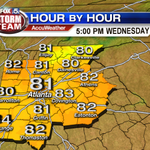 Lets do it again today, shall we? #fox5atl http://t.co/m0fuYz1DWD