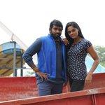 RT @CinemaVikatan: #purampokku #arya #vijaysethupathi #விகடன்   புறம்போக்கு என்கிற பொதுவுடைமை பட ஆல்பம்!   http://t.co/T2C0TePYhF