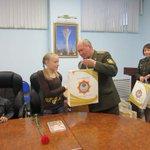 Воспитанники детского дома Астаны посетили музей спасателей - #Astana http://t.co/QlkdWNJm8t http://t.co/CDWjmt2z3D