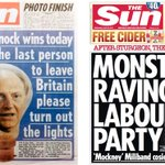 Sun has torn into Ed Miliband even more viciously than it hit Neil Kinnock http://t.co/6wth29G4Ib http://t.co/siNLB0sa2C