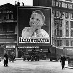 I give you the largest photograph in the world at Monument, #London in 1938 by Wolf Suschitzky. http://t.co/bFtauRbXtk