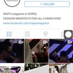 [INFO] Yesung will go to Indonesia for MAPS magazine photoshoot! This is the official IG of MAPS mag~ http://t.co/Hs9gnlBkFi