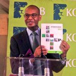 @JoshuaOigara showcasing an Integrated Financial Report which is a first in the Industry #KCBQ1Results http://t.co/UCDi6ClcfX