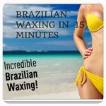 How long do u think it takes to have a Brazilian Hollywood wax We only need 15min to do the job properly & thoroughly http://t.co/k2LAfKtEUj