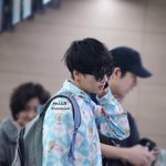 """@wwmisa: [2015.5.6 Yesung] Incheon #Yesung s gorgeous Profile @shfly3424 http://t.co/sY9OTVQlKt"""