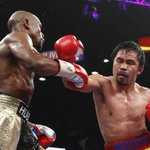 Manny Pacquiao has been sued for $5 million for hiding injury ahead of Mayweather fight http://t.co/bIM4RBmGvD http://t.co/F5bdmjf50b