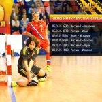 Los partidos de la Selección se podrán seguir desde aquí en el VI Torneo Internacional Moscú http://t.co/1Ls2k0ucgt http://t.co/KWMvp7K6n2