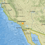 #EARTHQUAKE: @USGS reports 3.9 Magnitude earthquake near San Jacinto. Did you feel it? http://t.co/Yy2WPMH3DB