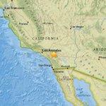 "???? @ABC7 #EARTHQUAKE: @USGS reports 3.9 Magnitude earthquake near San Jacinto. http://t.co/LXpVUSfDfD"""
