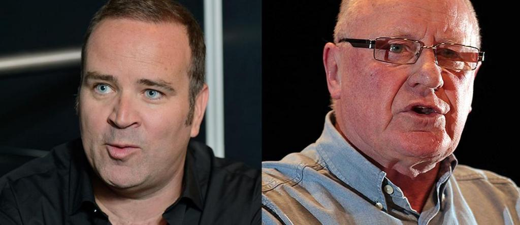 Former Labour MP Dennis Canavan and Still Game star @greghemphill69 back @theSNP http://t.co/y1QMBa7lT1 http://t.co/TEi8nGnNbE