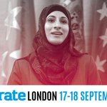.@sarasoueidan will be presenting the opening keynote at #generateconf. Don't miss it! http://t.co/4GJdVHCL2J http://t.co/ug2skcvsCS