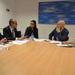 """. @jesus_ourense candidato á alcaldía de Ourense @PPdeOU xa coñece o """"Compromiso coas persoas"""". #pobreza24M http://t.co/PeGZ7sNrqE"""