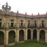 #Celanova El Concello dará nuevos usos al claustro barroco http://t.co/CHlW623QqL http://t.co/BhEB8h36zx