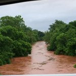 @NWSNorman #okwx Little River near Tecumseh. 07:25 http://t.co/uJytCoUp9n