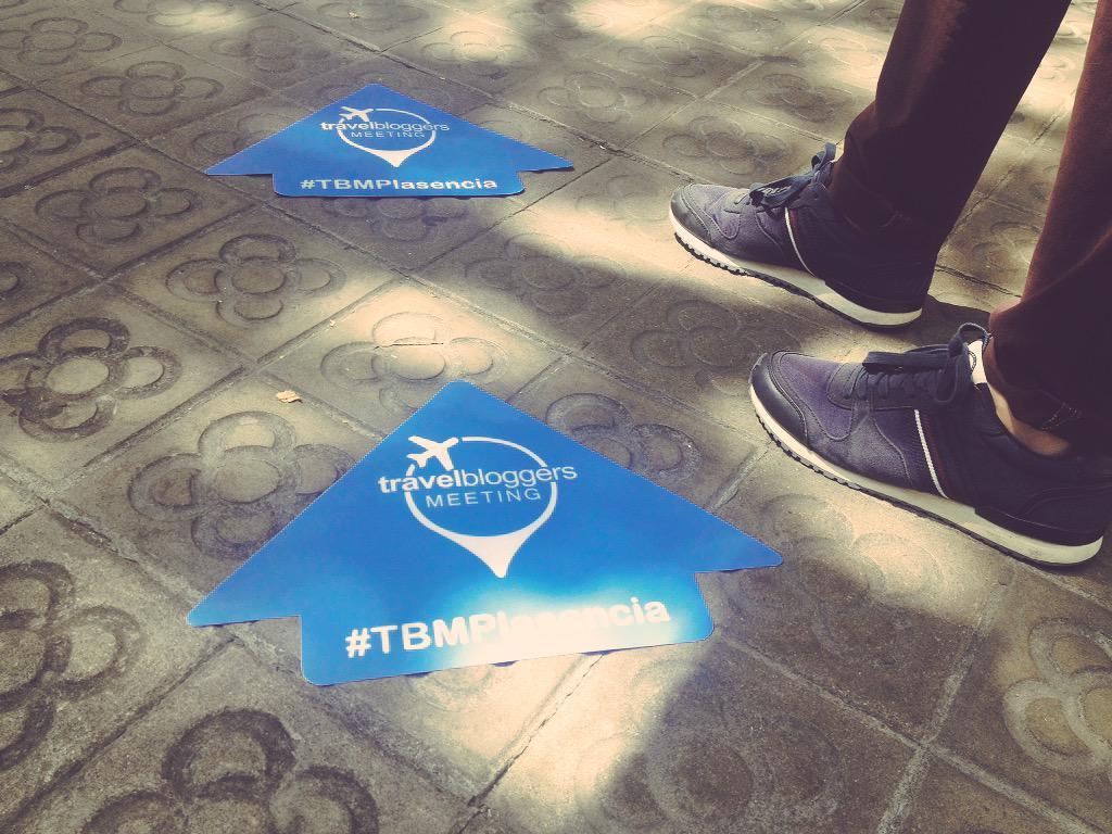 Este finde todos los caminos conducen a #TBMPlasencia http://t.co/Qw5tFK2kLV