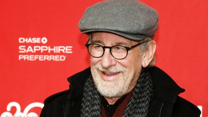 Exclusive: Steven Spielberg's Amblin, Syfy Adapting Classic Novel