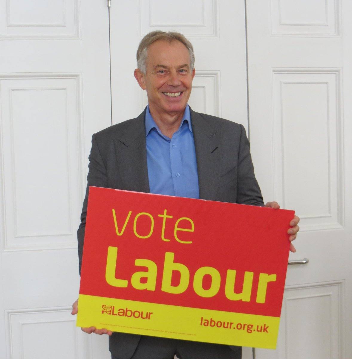 I hope you too will vote #Labour, we need a Labour Govt and Ed in No 10 for a better future for our country. TB http://t.co/oBAnovhpKK