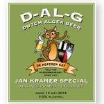 Primeur voor de liefhebbers van bier! 13 mei exclusief verkrijgbaar in Alblasserdam info: http://t.co/62CeOowR8T http://t.co/qZT0blkYLr