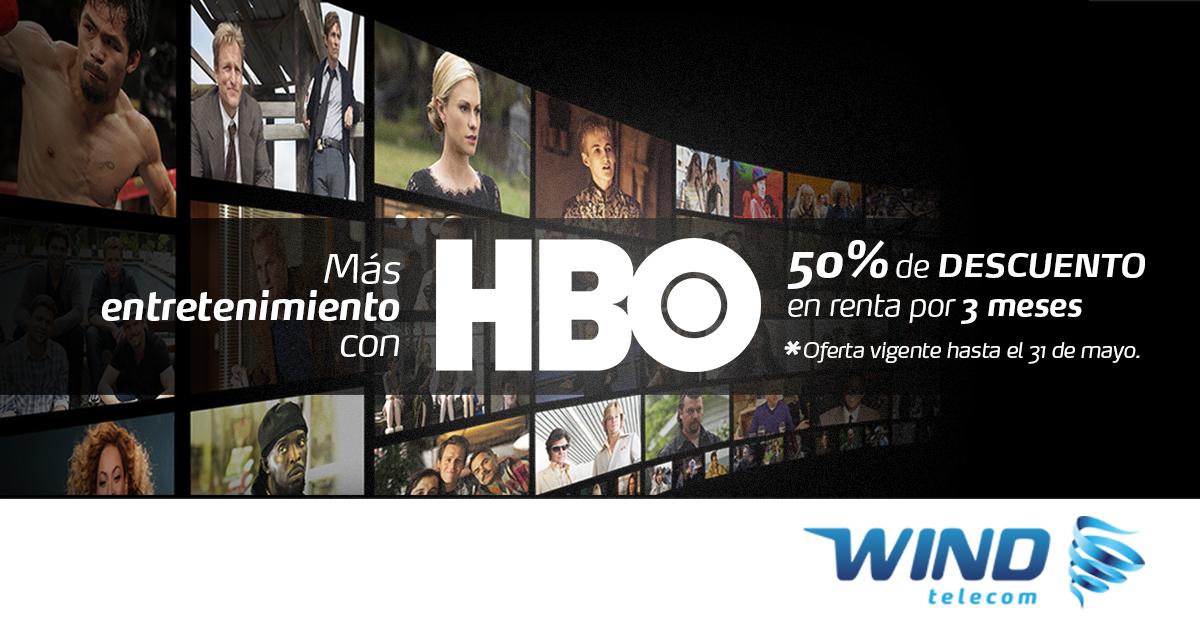 ¡Hemos ampliado nuestra oferta! Tres meses de un súper descuento en la renta para disfrutar #Ofertas #Promoción #HBO http://t.co/eP8vwt3ism