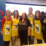 Global News @globalwinnipeg caught the #McHappyDay scoop at @McD_Canada St. Boniface! http://t.co/iBgf5xdcW9