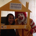 YOU GUYS! Its Ronald! Visit any @McD_Canada location to support @RMHManitoba for #McHappyDay! #Cheeeese http://t.co/vSuFfpOVjA
