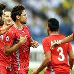 كريم بوضيف في قناة الكأس ذكر أن اضعف فريق قابله في مجموعات ابطال اسيا وهيا فريق #النصر السعودي #sporDay http://t.co/WzNMJtntYW